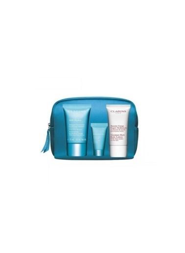 Clarins Skin Quenching Essentials Set Renksiz